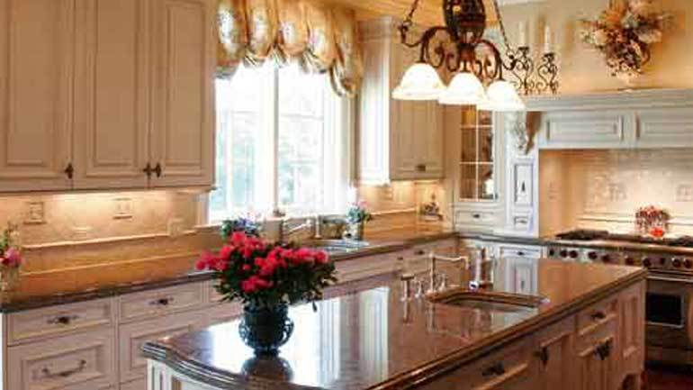 Granite for your Kitchen Countertops