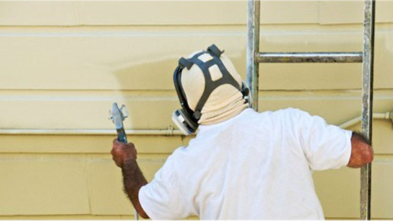 All There is To Know About Faded Paint