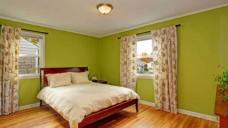Prepare a Room for Interior Painting