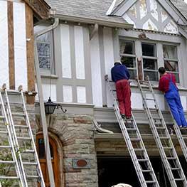 House Painters in Richmond VA