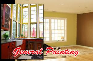 General Painting in Richmond VA