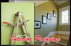 Interior Painting in Richmond VA