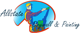 Allstate Drywall and Painting-logo